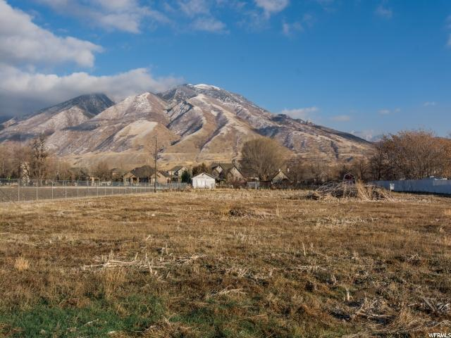 Land for Sale at 13318 S FORT Street 13318 S FORT Street Draper, Utah 84020 United States