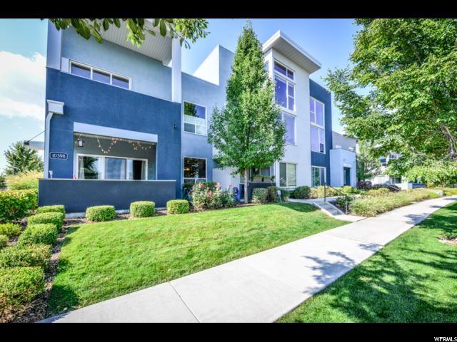 10398 S CLARKS HILL DR Unit 101 South Jordan, UT 84009 - MLS #: 1494280