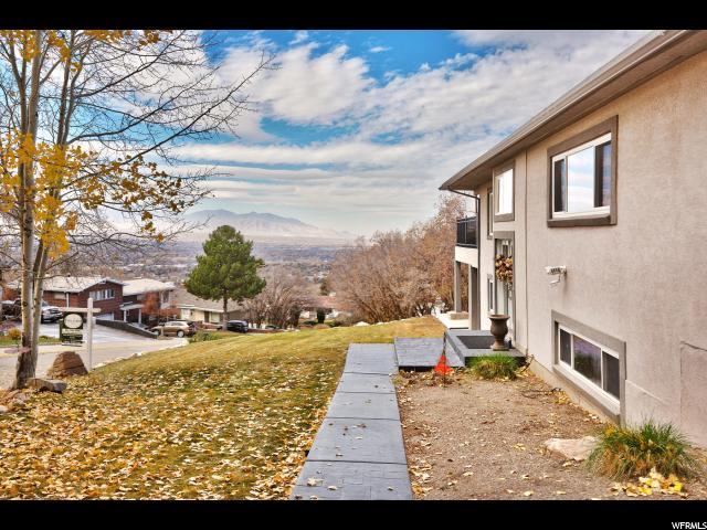 3275 E OAKCLIFF DR Salt Lake City, UT 84124 - MLS #: 1494310