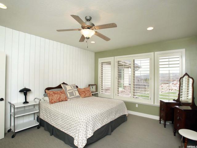 6715 N WEBER DR Mountain Green, UT 84050 - MLS #: 1494341
