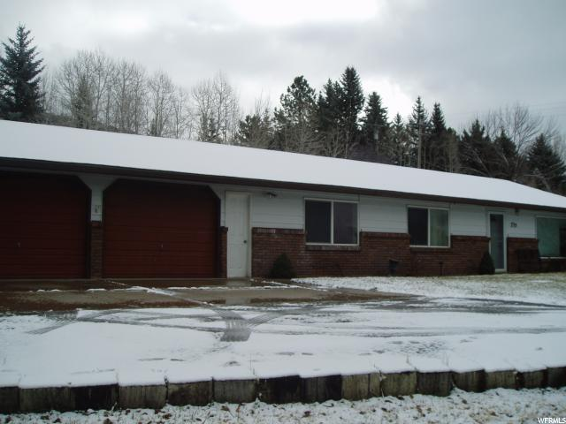 Single Family للـ Sale في 1774 CEDAR VIEW Road 1774 CEDAR VIEW Road Soda Springs, Idaho 83276 United States