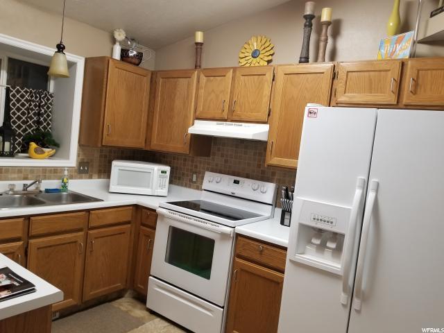 3552 S BASSWOOD CV West Valley City, UT 84120 - MLS #: 1494387