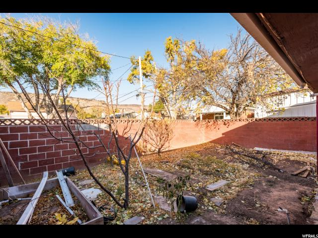 634 S MAIN ST St. George, UT 84770 - MLS #: 1494389