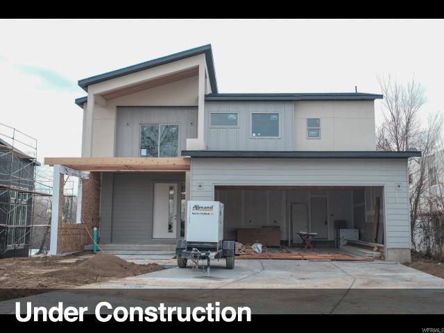 1436 E WILSON AVE Salt Lake City, UT 84105 - MLS #: 1494439