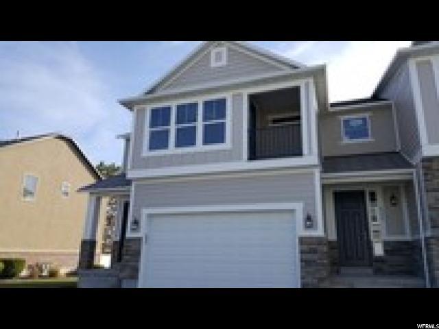 Townhouse for Sale at 107 W CONDOR 107 W CONDOR Saratoga Springs, Utah 84045 United States
