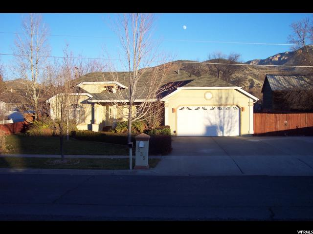 Single Family for Sale at 235 S 100 W 235 S 100 W Nephi, Utah 84648 United States