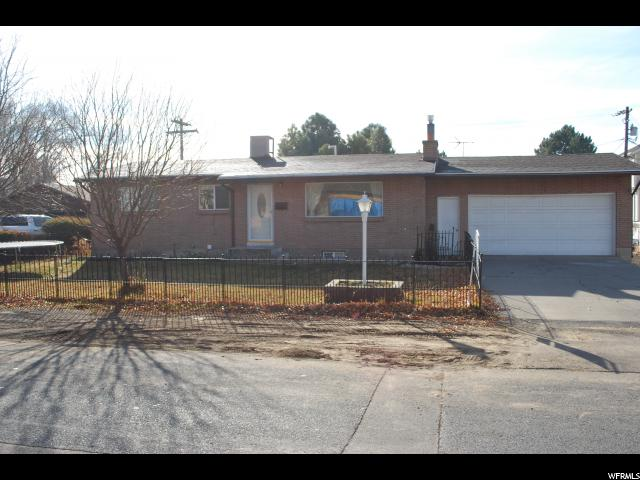 285 W 400 American Fork, UT 84003 - MLS #: 1494451