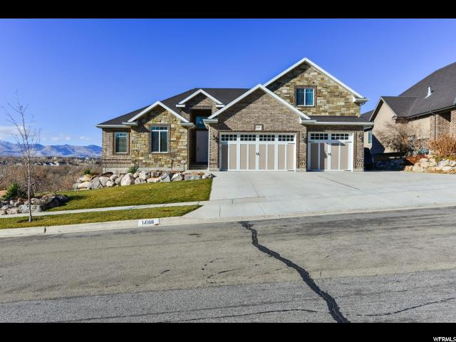 14168 S STONE FLY DR, Bluffdale UT 84065