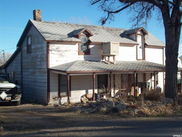 Single Family for Sale at 295 LONG Street 295 LONG Street Green River, Utah 84525 United States