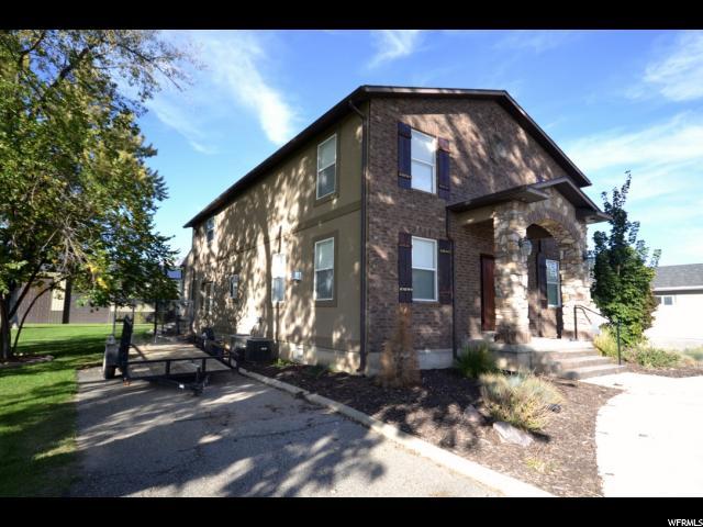 1638 W HARRISVILLE RD Farr West, UT 84404 - MLS #: 1494495