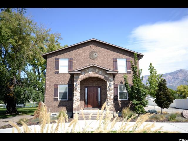Single Family للـ Sale في 1638 W HARRISVILLE Road 1638 W HARRISVILLE Road Farr West, Utah 84404 United States