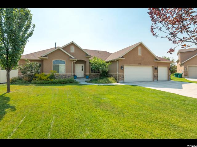 1639 W ASHBY MEADOWS CT Riverton, UT 84065 - MLS #: 1494498