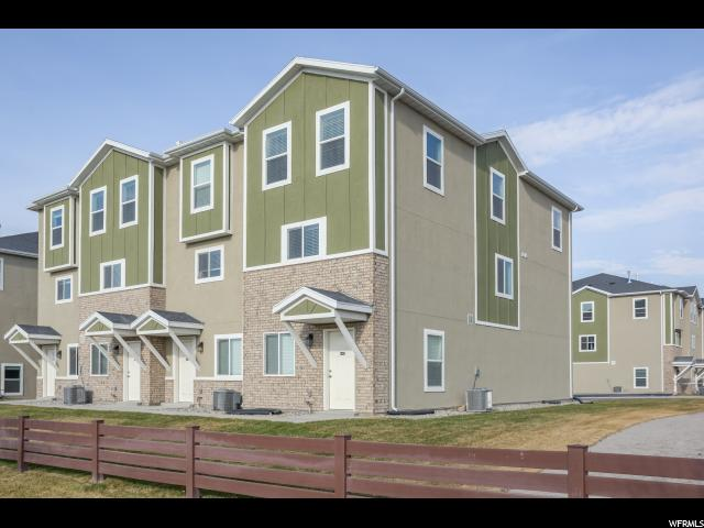 Townhouse for Sale at 126 E 630 N 126 E 630 N Vineyard, Utah 84058 United States