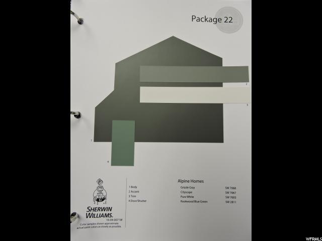 2183 W AUTUMN DR Unit 10 Mapleton, UT 84664 - MLS #: 1494513