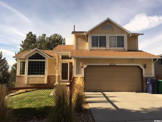 Single Family for Rent at 9254 S 1195 E 9254 S 1195 E Sandy, Utah 84094 United States