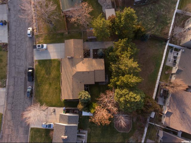 1931 E MEADOW DR Cottonwood Heights, UT 84121 - MLS #: 1494545