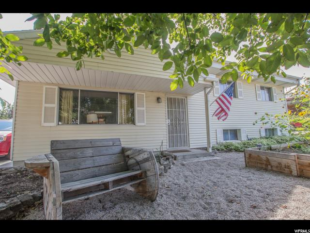 1369 W 7125 West Jordan, UT 84084 - MLS #: 1494549