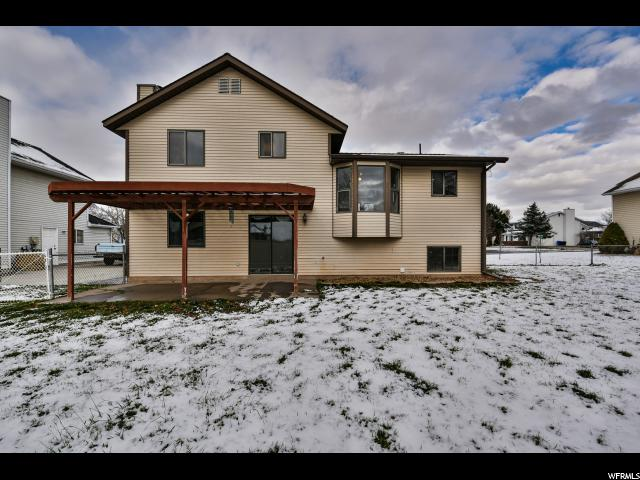 1877 W 150 West Point, UT 84015 - MLS #: 1494552