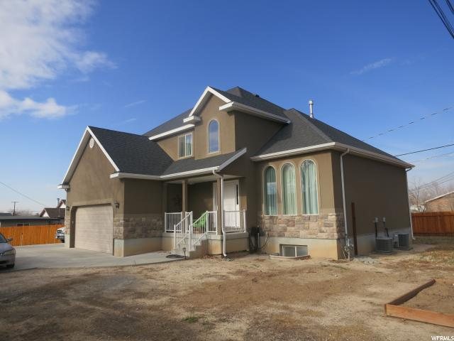 536 N 500 Spanish Fork, UT 84660 - MLS #: 1494558