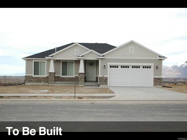 339 W 1650 Unit 41 Salem, UT 84653 - MLS #: 1494571