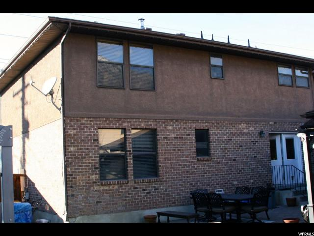 4202 N CANYON RD Provo, UT 84604 - MLS #: 1494597