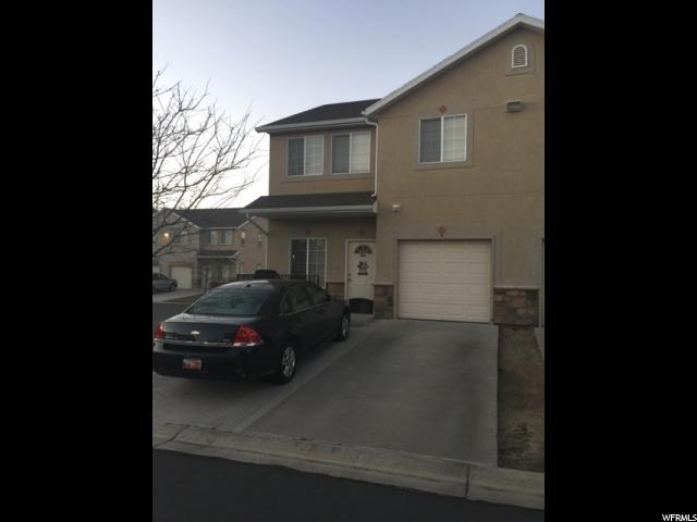 Condominium for Sale at 5496 W TELLURIDE CV 5496 W TELLURIDE CV West Jordan, Utah 84081 United States