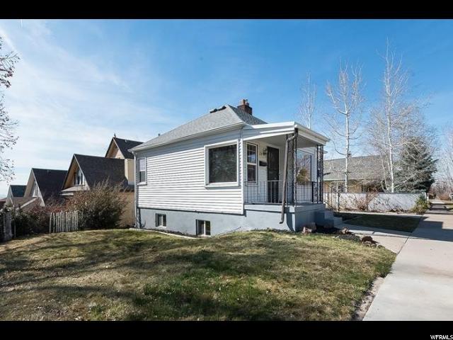 638 E 8TH AVE Salt Lake City, UT 84103 - MLS #: 1494605