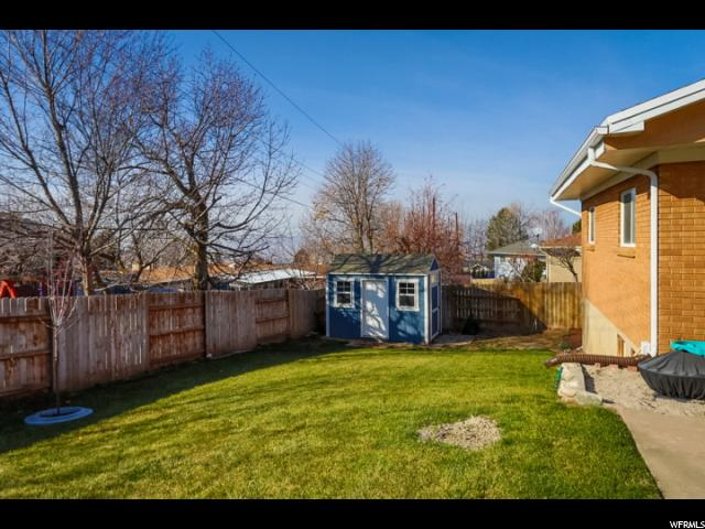 1062 E ARLINGTON WAY Bountiful, UT 84010 - MLS #: 1494632