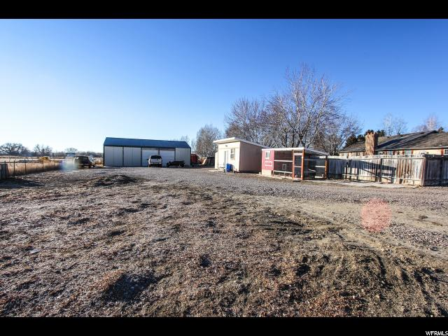 1736 N 1500 Vernal, UT 84078 - MLS #: 1494650