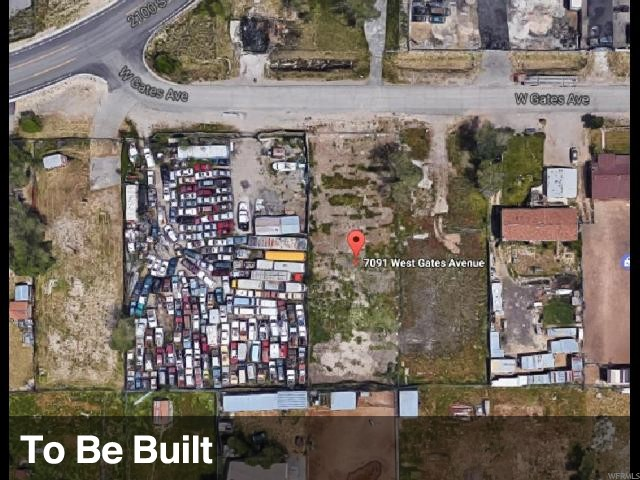 Commercial for Sale at 14-22-305-045, 7091 W GATES Avenue 7091 W GATES Avenue West Valley City, Utah 84128 United States