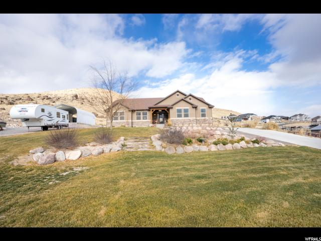 2603 E PATRIOT DR, Eagle Mountain UT 84005