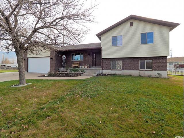 单亲家庭 为 销售 在 857 W 1700 N 857 W 1700 N West Bountiful, 犹他州 84087 美国
