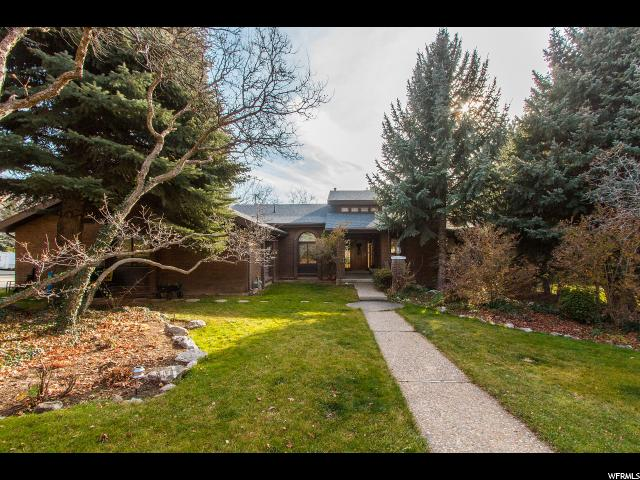 Single Family for Sale at 2735 E 6000 S 2735 E 6000 S Uintah, Utah 84403 United States