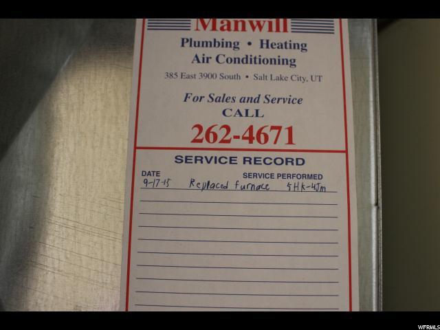 3129 S 4355 West Valley City, UT 84120 - MLS #: 1494712
