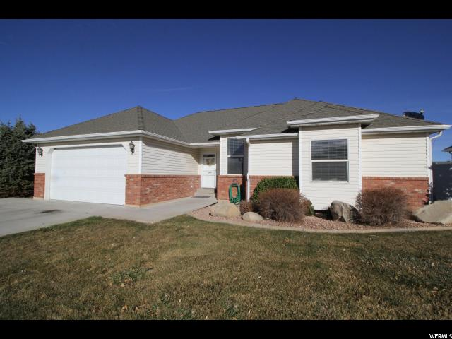1148 N NORTHFIELD RD Unit 3 Cedar City, UT 84721 - MLS #: 1494726