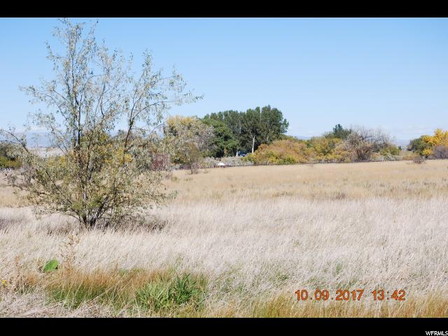 Land for Sale at 9149 S 7000 W 9149 S 7000 W Myton, Utah 84052 United States