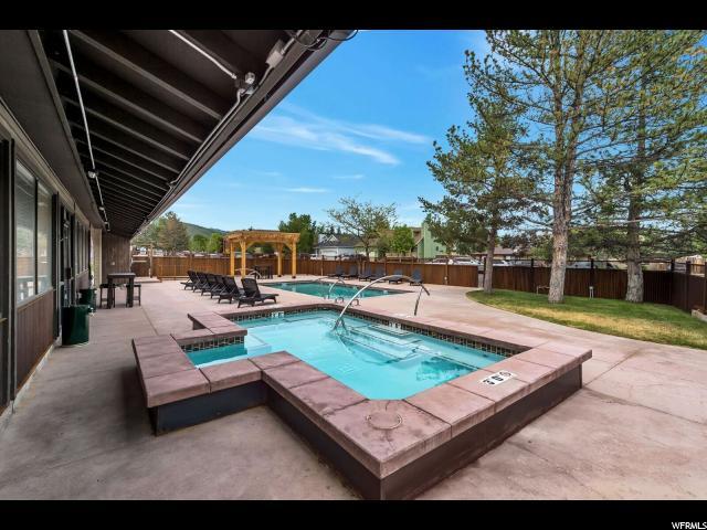 2015 PROSPECTOR AVE Unit 106 Park City, UT 84060 - MLS #: 1494770