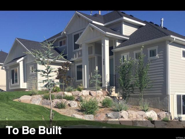 Single Family للـ Sale في 276 E 3550 N 276 E 3550 N Provo, Utah 84604 United States