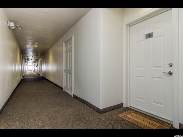 3478 S COZY RIVER PLACE PL Unit 109 West Valley City, UT 84119 - MLS #: 1494806