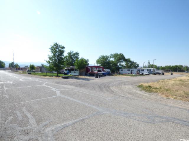 独户住宅 为 销售 在 275 N MAIN 275 N MAIN Centerfield, 犹他州 84622 美国