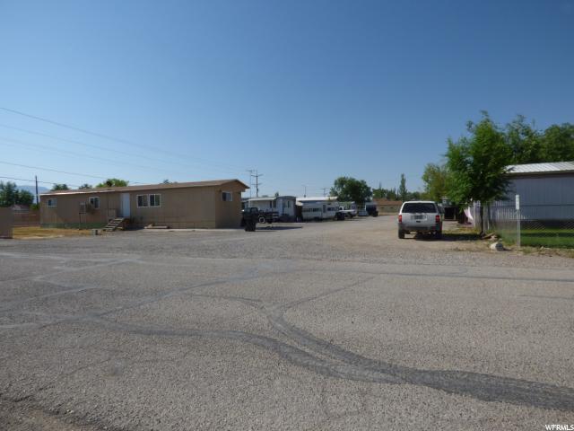 土地,用地 为 销售 在 275 N MAIN 275 N MAIN Centerfield, 犹他州 84622 美国
