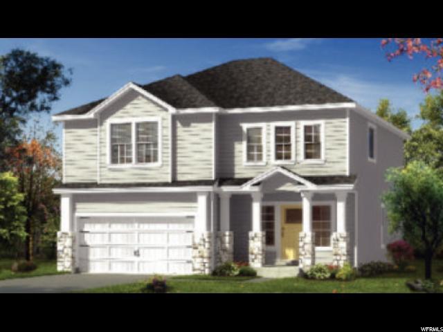 318 E 280 Unit 52 WB Vineyard, UT 84058 - MLS #: 1494835