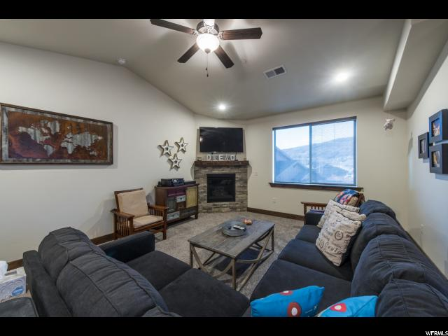 14345 BUCK HORN TRL Unit 43N Heber City, UT 84032 - MLS #: 1494841