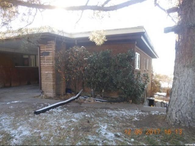 Unique la famille pour l à louer à 1800 S FOOTHILL Drive 1800 S FOOTHILL Drive Salt Lake City, Utah 84108 États-Unis
