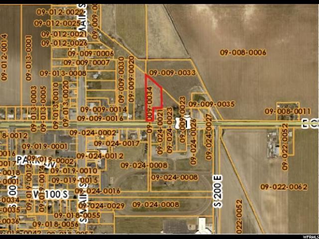 91 E CENTER Lewiston, UT 84320 - MLS #: 1494884