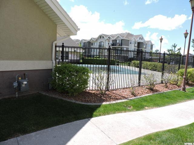 1641 ALSACE WAY Unit H3 West Valley City, UT 84119 - MLS #: 1494901