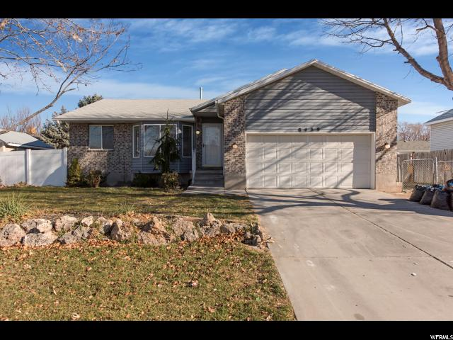 8439 S PLUM CREEK DR, West Jordan UT 84088