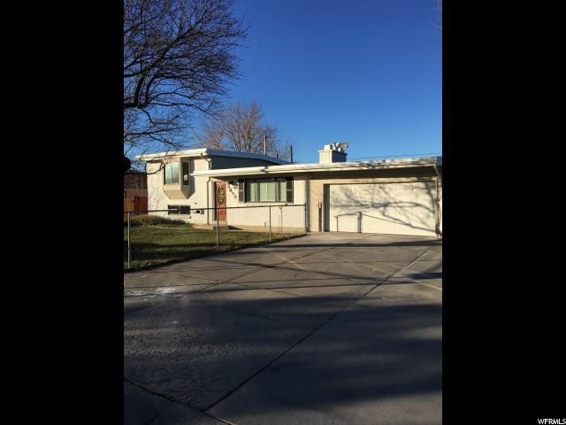 3828 W 3240 West Valley City, UT 84120 - MLS #: 1494912