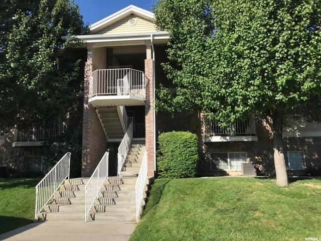 Appartement en copropriété pour l Vente à 1457 N 1250 W 1457 N 1250 W Orem, Utah 84057 États-Unis