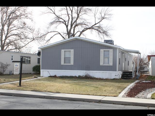 Частный односемейный дом для того Продажа на 6416 S 890 W 6416 S 890 W Murray, Юта 84123 Соединенные Штаты